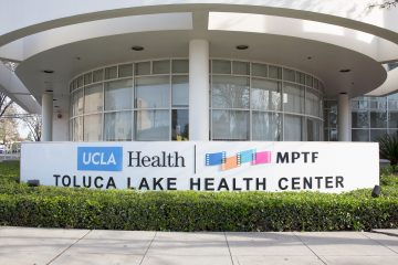 UCLA / Motion Picture & Television Fund Toluca Lake Health Center
