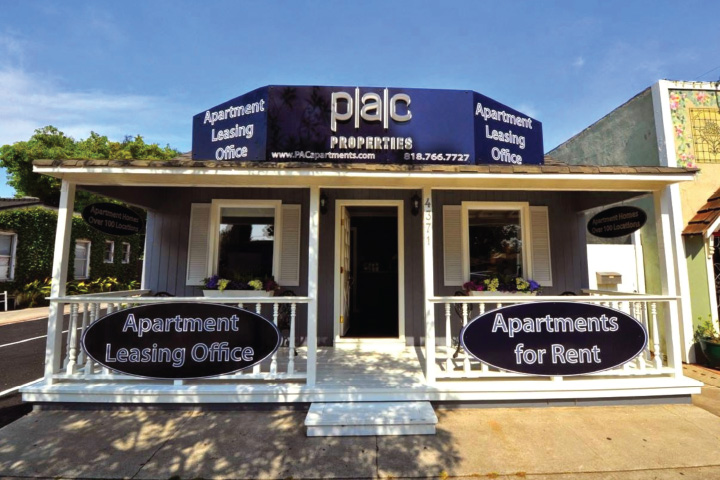 P.A.C. Properties