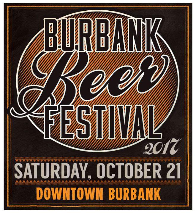 Burbank Beer Fesitval 2017