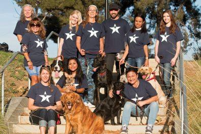 Animal Care - Good Dog K9 Training