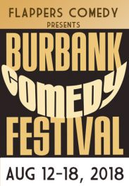 Burbank Comedy Festival