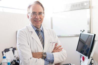 Dr. Franklin Kase