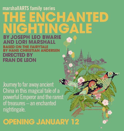 Enchanted Nightingale