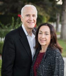 Mark & Judy Deitch