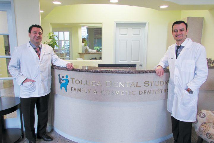Toluca Dental Studio – Family & Cosmetic Dentistry