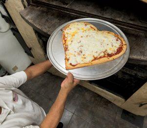Taste Chicago - Pizza Oven