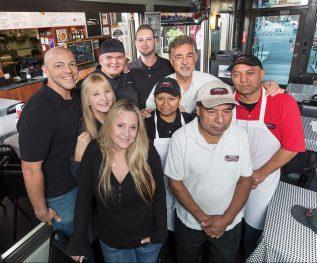Taste Chicago - Staff