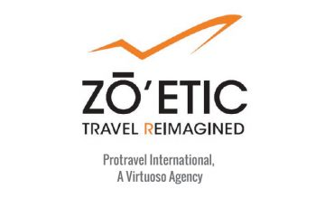 Zoetic: Travel Reimagined