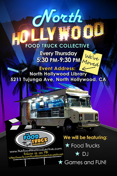 NoHo food trucks