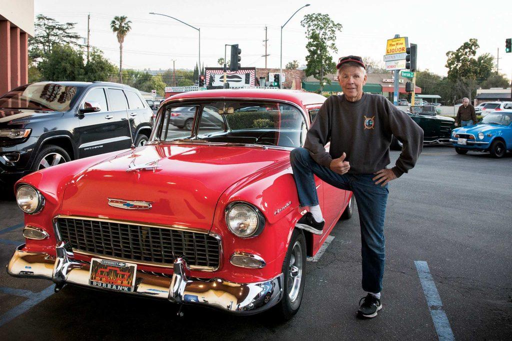 Bob's Car Show