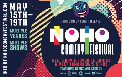 NoHo Comedy Festival