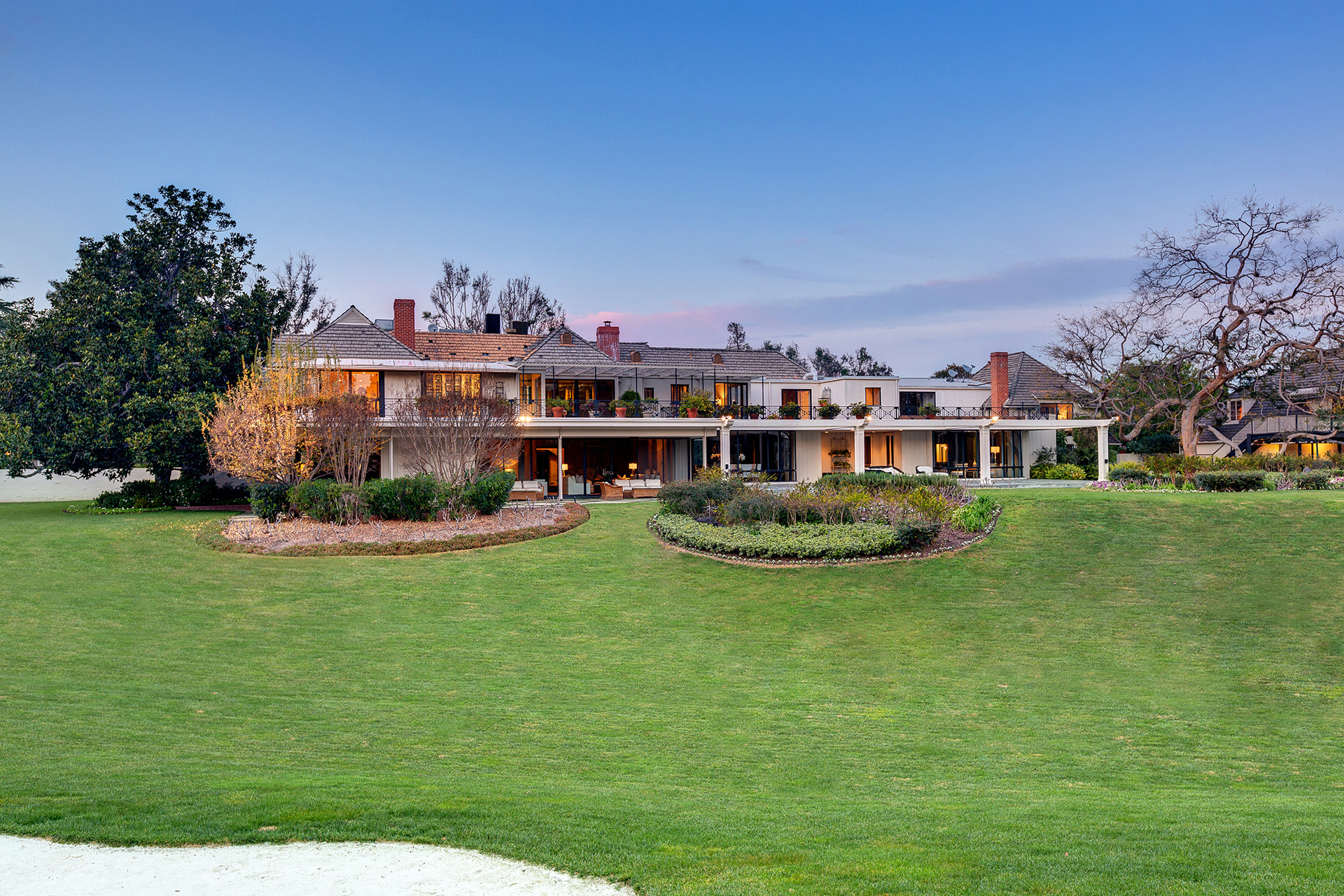 Bob Hope Estate
