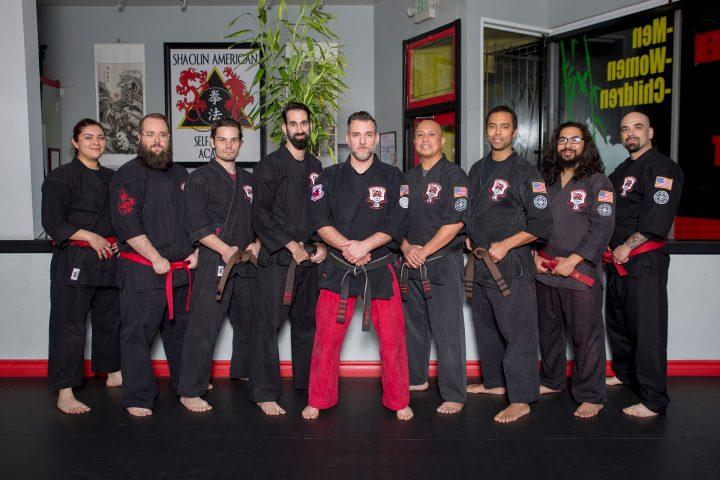 Shaolin American Self Defense Academy
