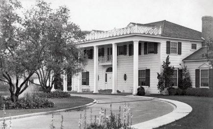 Crosby Estate