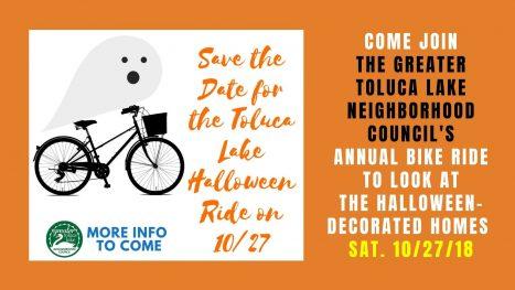 TL Halloween Ride