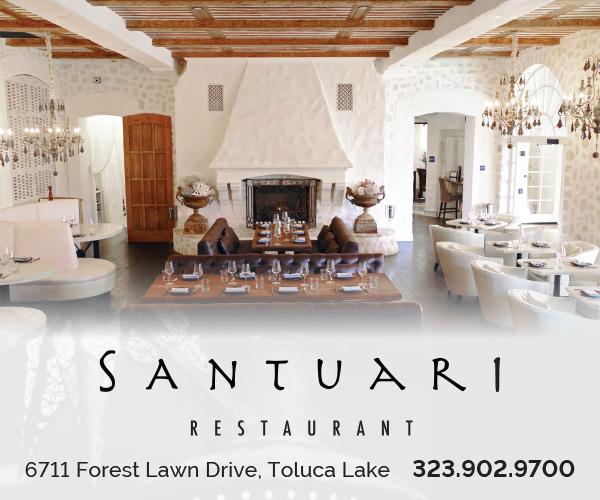 Santuari Restaurant