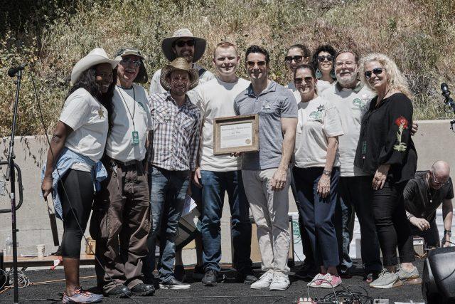 2019 Earth Day & Taste of Toluca Celebration