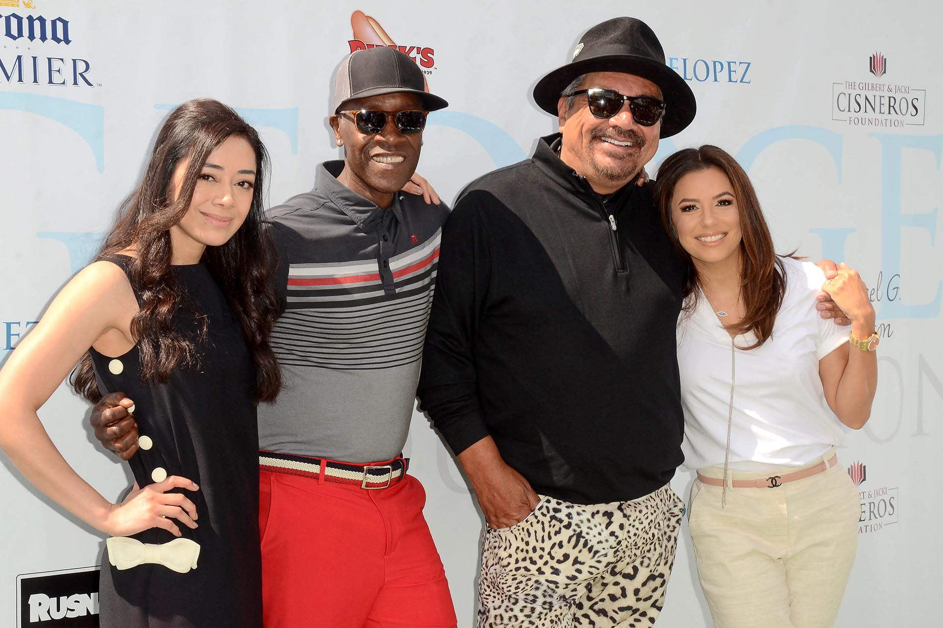 George Lopez Golf Tournament