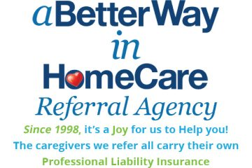 A Better Way In Home Care