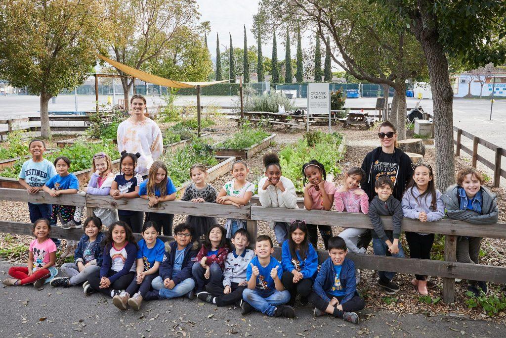 TL Elementary Gardens