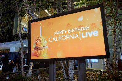 NBC California Live Anniversary 2020