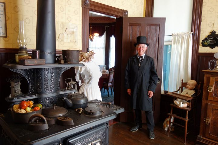 Glendale Historical Society—The Doctor's House