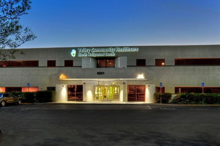 Valley Community Healthcare